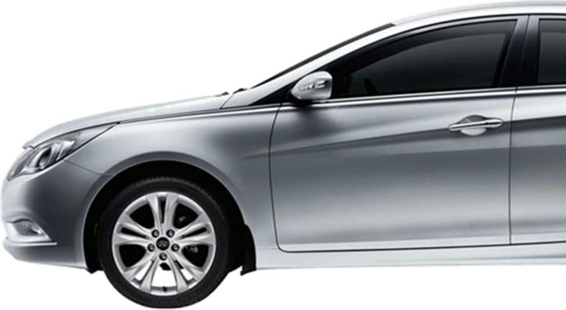Hyundai Getafe