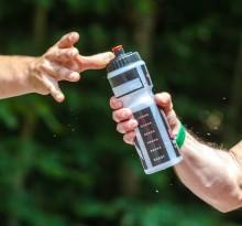 Agua, zumos y café: la gasolina de nuestro cuerpo